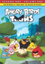 Angry Birds Toons (Serie de TV)