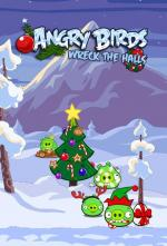 Angry Birds: Wreck the Halls (C)