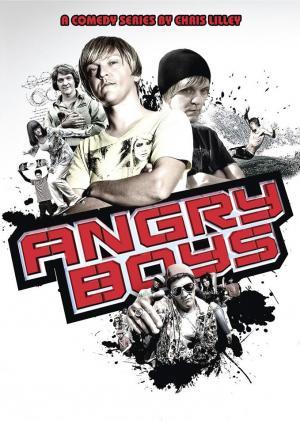 Angry Boys (Serie de TV)