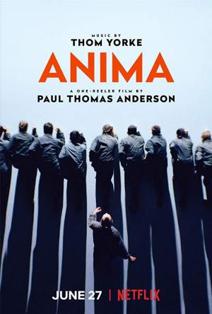 Anima (Vídeo musical)