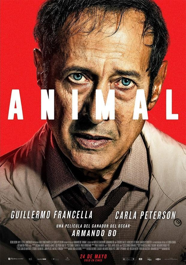 Animal (2018) Full HD Gratis