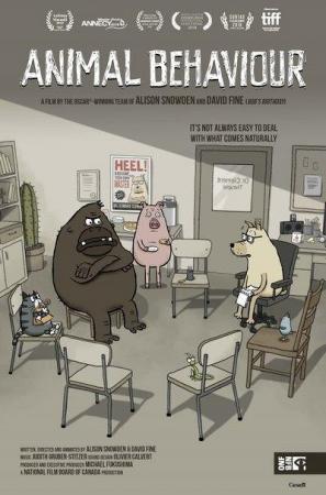 Animal Behaviour (C)