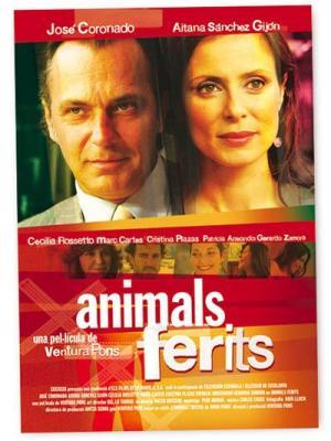 Animals ferits (Animales heridos)