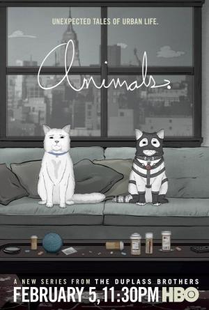 Animals. (Serie de TV)
