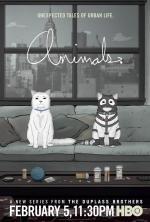 Animals. (Serie de TV)