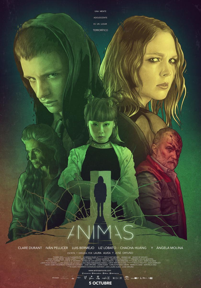 Animas Film