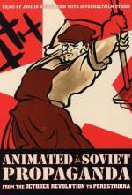 Animated Soviet Propaganda