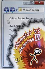 Animator vs. Animation IV (C)