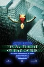 Animatrix: El último vuelo de Osiris (C)