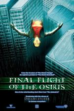 Animatrix: Final Flight of the Osiris (C)