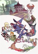 Anime Mirai: Little Witch Academia (C)