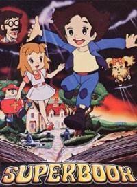 El Super Libro (Serie de TV)