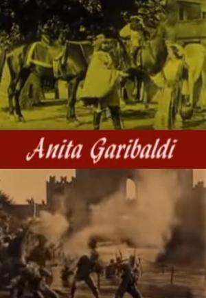 Anita Garibaldi (C)