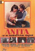 Anita - Ur en tonårsflickas dagbok (Les impures)