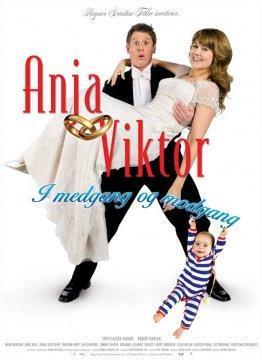 Anja & Viktor - I medgang og modgang