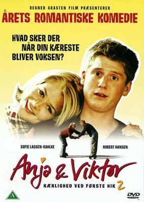 Anja y Viktor