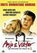 Anja & Viktor (Kærlighed ved første hik 2)