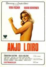 Anjo Loiro