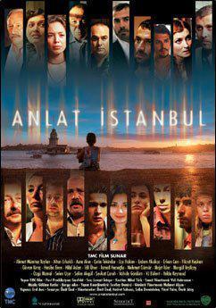 Anlat Istanbul (Istanbul Tales)