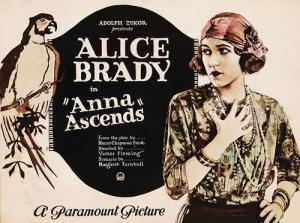 Anna Ascends