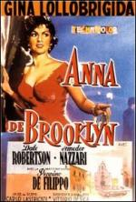 Anna of Brooklyn