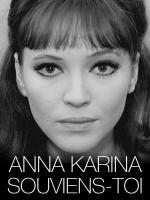 Anna Karina, souviens-toi?