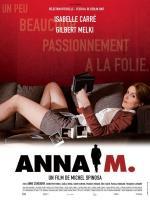 Anna M. (Obsesionada)