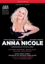 Anna Nicole from the Royal Opera House (TV)