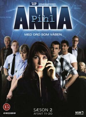 Anna Pihl (TV Series)