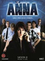 Anna Pihl (TV Series)