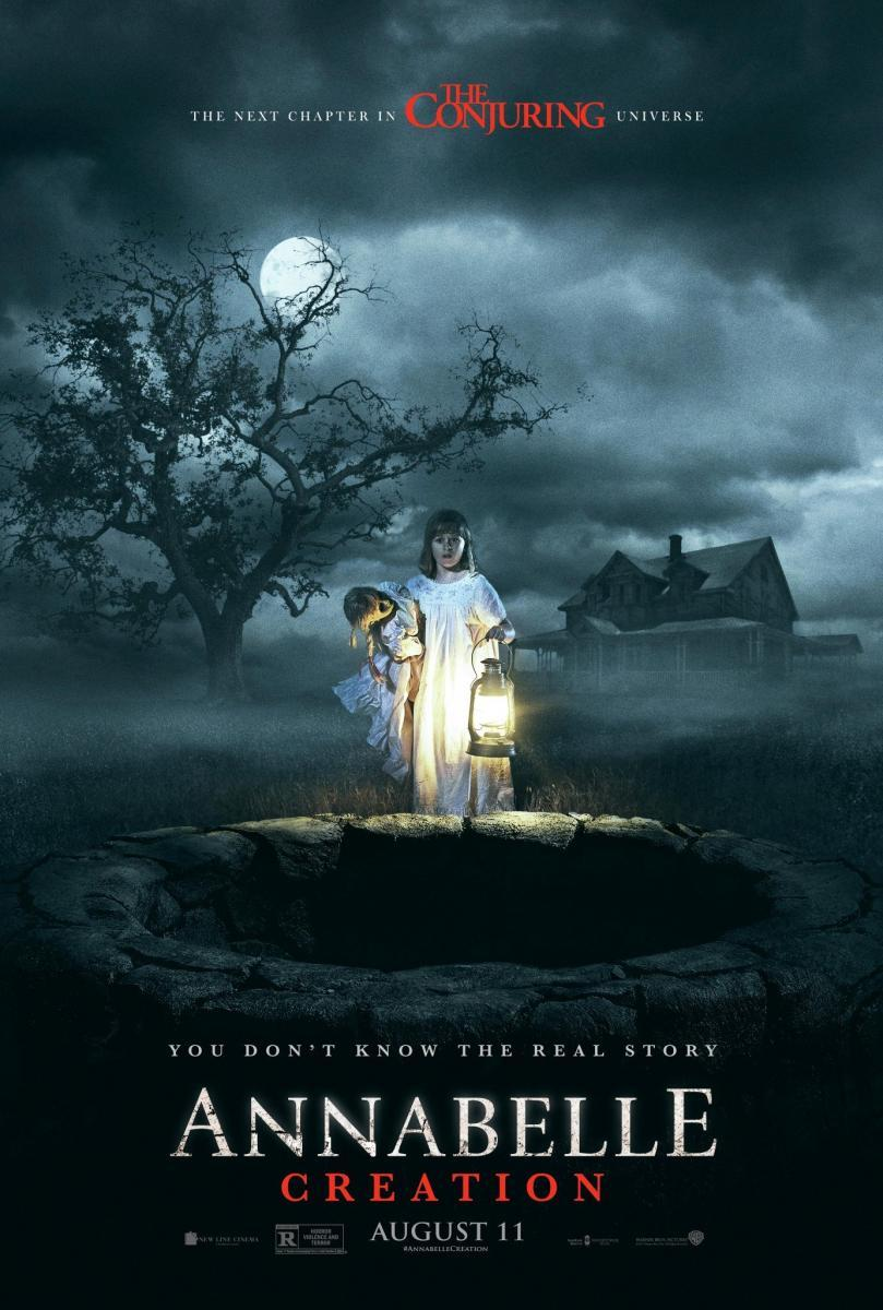 Annabelle: Creation Online