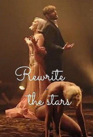 Anne-Marie & James Arthur: Rewrite the Stars (Vídeo musical)
