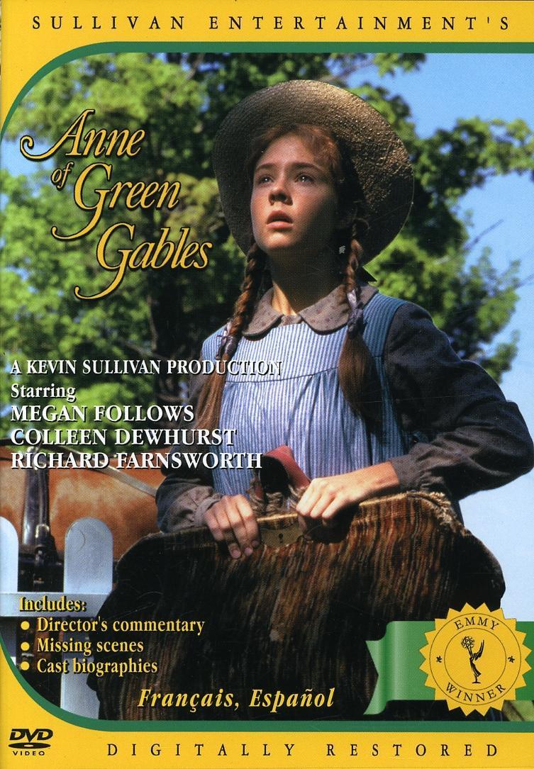 Ana De Las Tejas Verdes Tv 1985 Filmaffinity