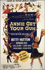 Annie, la reina del circo