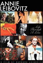 Annie Leibovitz. Una vida a través de la cámara