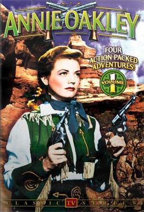 Annie Oakley (Serie de TV)