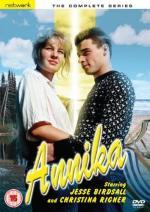 Annika (Miniserie de TV)