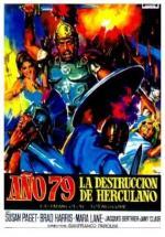 Año 79: La destrucción de Herculano