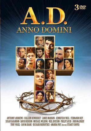 Anno Domini (TV Miniseries)