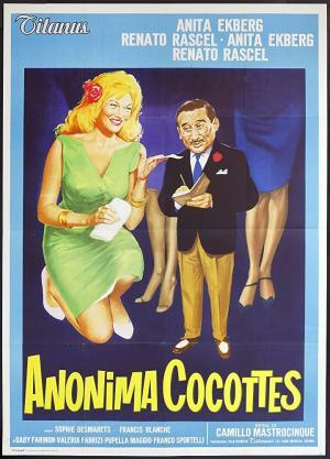 Anonima cocottes