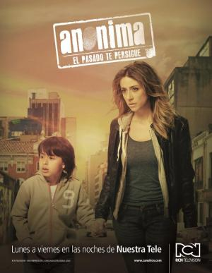 Anónima (TV Series)