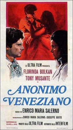 Anónimo veneciano