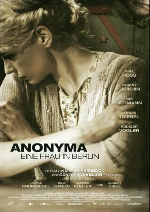 Anónima - Una mujer en Berlín