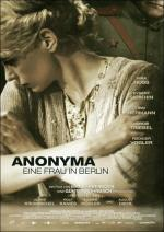Anonyma - A Woman in Berlin