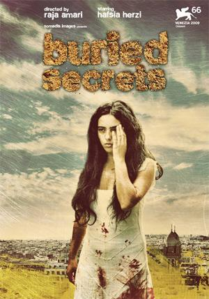 Anonymes (Buried Secrets)