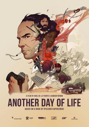 Un día más con vida