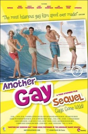 Another Gay Movie Sequel 104