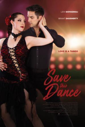 Another Tango  (Save This Dance)