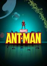 Ant-Man (Serie de TV)