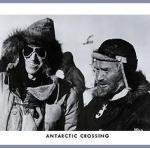 Antarctic Crossing
